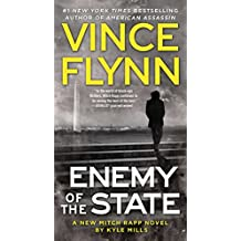 Enemy of the State (A Mitch Rapp Novel Book 14)