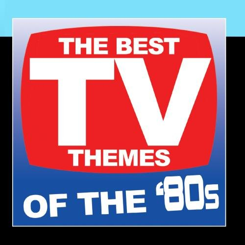 The Best TV Themes Of The '80s -