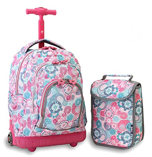 j-world-new-york-lollipop-kids-rolling-backpack-with-lunch-bag-blue-raspberry