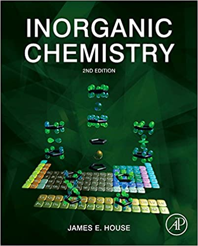 amazon com inorganic chemistry 9780123851109 j e house books