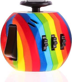 FIDGET DICE 6-side Fidget Cube