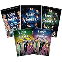 Lost in Space - Seasons 1 - 3