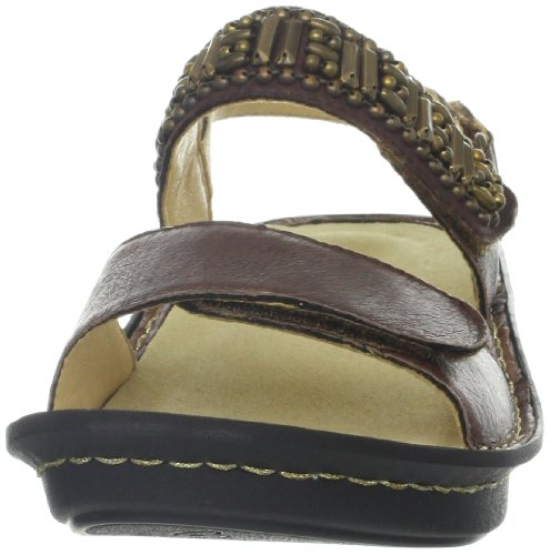 buy cheap new styles cheap sale amazon Alegria Women's Verona Sandal Antique Bead Work 6ioA9xJwb