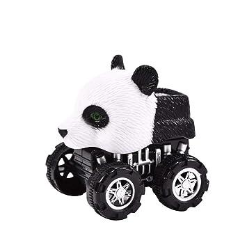 Amazon.com: Juguete para coche con diseño de animales ...