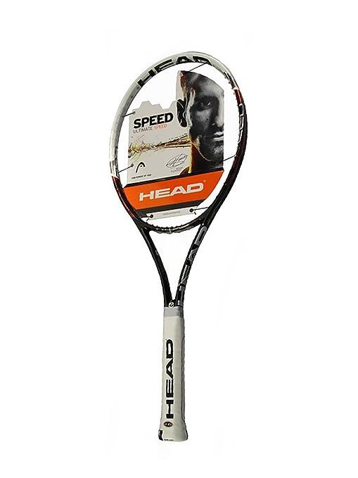 Head YouTek grafeno velocidad REV raqueta de tenis – negro/blanco/cobre