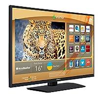 LED TV HITACHI 32 32HB4T41 / HD Ready/Smart TV/WiFi Ready/USB /.