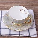Royal O'Queen Bone China Tea Cup Gift Set