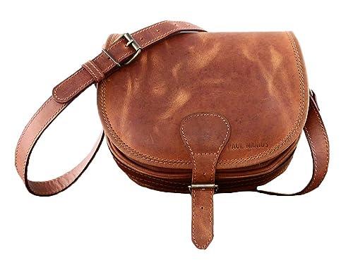 LE BOHEMIEN Light Brown leather shoulder bag bohemian style adjustable  strap PAUL MARIUS  Amazon.co.uk  Shoes   Bags eebfced878c00