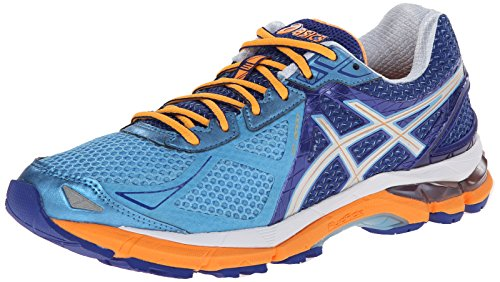 Blue Scarpa 3 da Deep Silver Blue da da 6 running donna trail Medium GT B Soft 2000 wprn4qwvS
