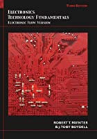 Electronics Technology Fundamentals: Electron Flow Version (3rd Edition)