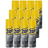 Zep Stainless Steel Cleaner 14 Ounce ZUSSTL14 (CASE of 12)