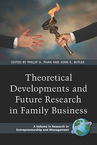 Theoretical Developments and Future Research in Family Business (Research in Entrepreneurship and Management)