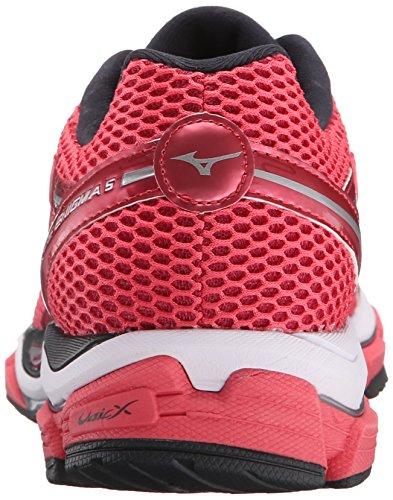 Mizuno Wave Enigma 5 Fibra sintética Zapato para Correr
