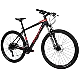 Royce Union Men's Carbon Bike, 22 Speed, 29 inch