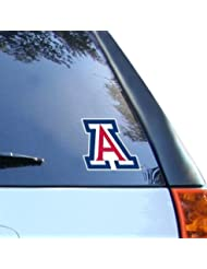 NCAA University of Arizona Multi-Use Colored Decal, 5\