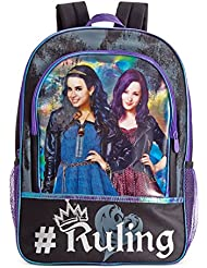 Disney Little Girls Descendants #Ruling Backpack