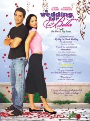 A Wedding for Bella (The Bread Sweet My)