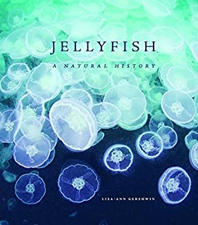 Book Cover: Jellyfish: A Natural History