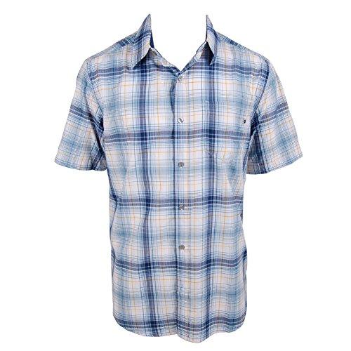 marmot-notus-slate-blue-xl-mens-shirt