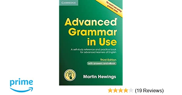 Advanced grammar in use book with answers and interactive ebook a advanced grammar in use book with answers and interactive ebook a self study reference and practice book for advanced learners of english cambridge fandeluxe Images