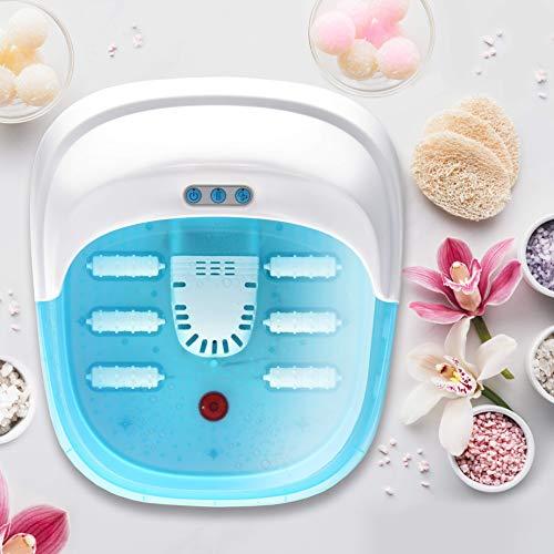 Buy foot massage spa machine