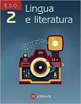 Lingua e literatura 2º ESO 2016 Libros De Texto - Educación ...