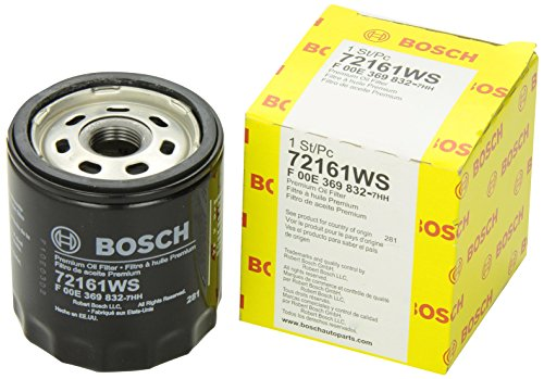 Bosch 72161WS / F00E369832 Workshop Engine Oil Filter