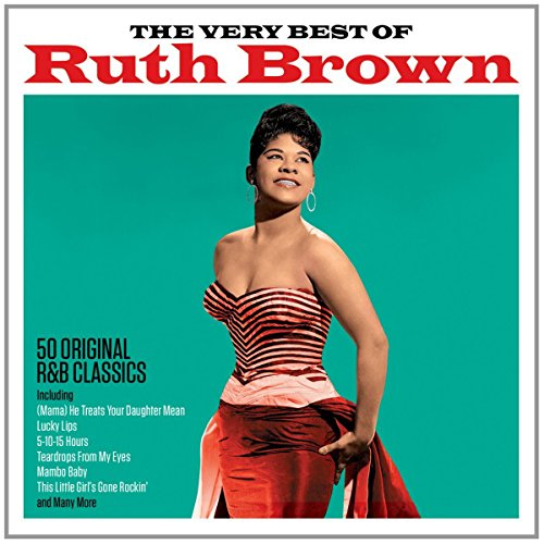 Ruth Brown - Wild Wild Young Men Lyrics - Zortam Music