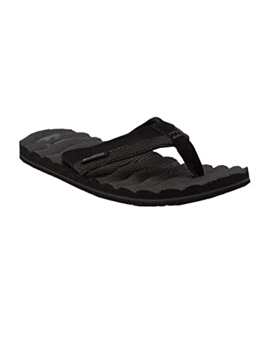 425b061669a06 Amazon.com: Billabong Dunes Impact Black Sandals, Black, 10: Shoes