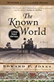 The Known World, Edward P. Jones, 0060749911