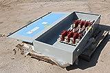 Square D Circuit Breaker Contact Set 194E-A125-1753 600A 600V 250V Double Throw