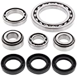 All Balls 25-2022 Front Differential Bearing and Seal Kit