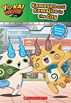 CHAPTER BOOK #2 (YO-KAI WATCH)