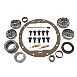 Yukon YKGM8.5 Rear Master Overhaul Kit for GM 8.5'' Differential