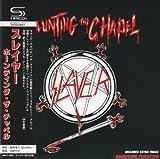 Slayer: Haunting the Chapel [Shm] [Pap (Audio CD)