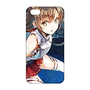 3D Sweetheart gift For Iphone 6 Plus 5.5 Phone Case Cover White