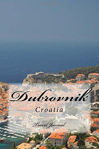 Dubrovnik Croatia Travel Journal