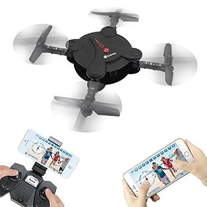 drone avec camera loi france