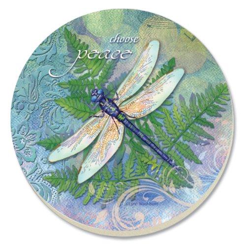 CounterArt 034487 PARENT Decorative Absorbent Coasters
