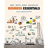 Business Essentials, Eighth Canadian Edition Plus MyBizLab with Pearson eText -- Access Card Package (8th Edition)