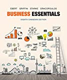 Business Essentials, Eighth Canadian Edition Plus MyLab Intro to Business with Pearson eText -- Access Card Package (8th Edition)