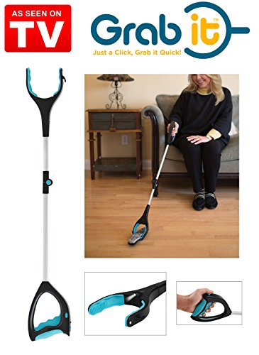 Grab It, AS SEEN ON TV The Tool That Grabs Where You Cant Reach NEW!