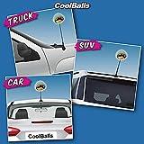 Coolballs Cool Dudes Hispanic Mexican Latino Car