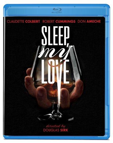 Sleep My Love [Blu-ray]