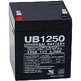 UPG UB1250 Sealed Lead Acid Batteries