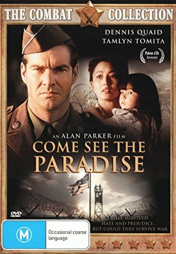 Come See the Paradise - The Combat Collection [NON-USA Format / PAL / Region 4 Import - Australia]