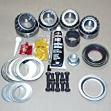 Motive Gear R30RJKMK Master Bearing Kit with Koyo Bearings ( Dana 30 JK Front and Liberty)
