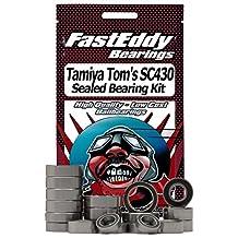 Tamiya Open Interface Tom's SC430 (TA-05) Sealed Bearing Kit