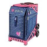 ZUCA Sport Insert Bag Anchor my Heart w/ Sport Frame (Pink)