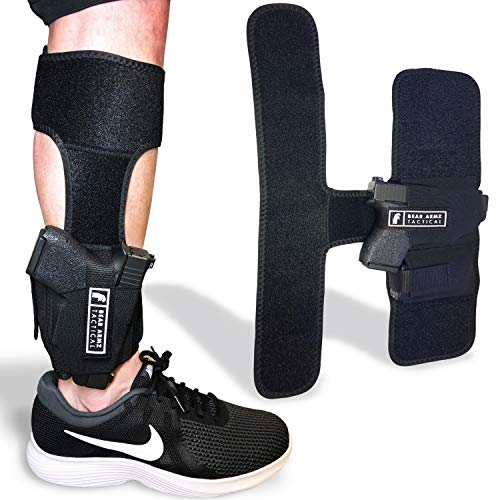 Ankle Holster for Concealed